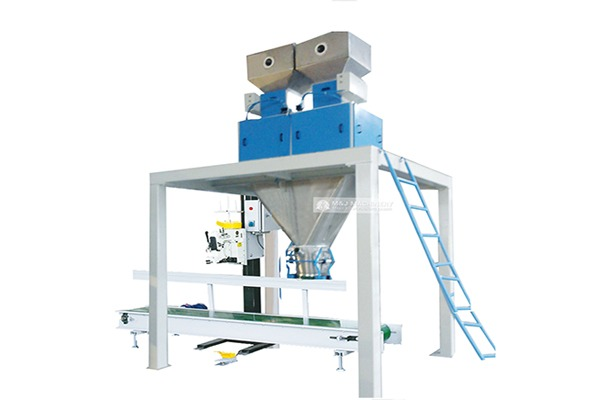 High speed pellet packing machine(LCS-ZZ-Y2)